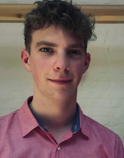 Farewell to Undergraduate Placement 2019-2020. - News from CCP Gransden